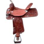 Sela Artesanal para Tambor - Pro Horse PH1041