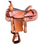 Sela Artesanal para Team Roping - Pro Horse PH1003