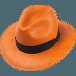 Chapéu Pralana Weekender Color Mostarda