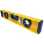 Nível Metálico Com Base Magnética 30cm - Brasfort