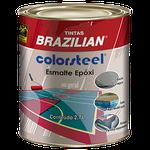 Esmalte Epóxi Amarelo Segurança 5Y8.12 2,7 Litros - Brazilian