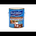 Verniz Acetinado Incolor Marítimo Eucatex 3,6L