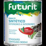 Esmalte Sintético Metálico Futurit 900ml - (Escolha a Cor)