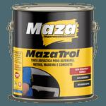 Impermeabilizante Tinta Asfáltica 0,900l - Mazatrol