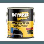 Impermeabilizante Tinta Asfáltica 3,6L - Mazatrol