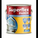 Impermeabilizante Parede 3,6 kg Superflex