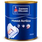 Massa Acrílica Metalatex Sherwin Williams 900ml 1,5kg