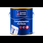 Massa Acrílica Metalatex Sherwin Williams 6Kg