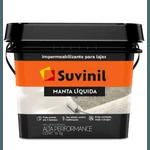 Manta Líquida 14Kg - Suvinil