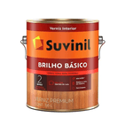 Verniz Brilhante Incolor Copal Suvinil 3,6L