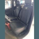 Jogo de Capas de Proteção Para Fiat Strada 2021 Simples (Padrão Original)