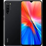 Xiaomi Redmi Note 8 2021 Preto 128gb / 4gb Ram Versão Global