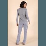 Pijama Longo Feminino LOVE