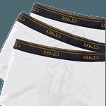 Classic Pack Boxer Branca