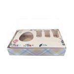 Embalagem para mini kit confeiteiro
