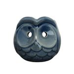 Aromatizador a Vela - Coruja Azul