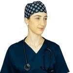 Bandana Cirúrgica Esotérico 3