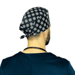 Bandana Cirúrgica Unissex - Esotérico 3