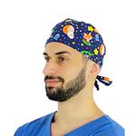 Bandana Cirúrgica Pequeno Príncipe (D2)