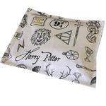 Bolsa Térmica de Sementes e Ervas Aromáticas - Almofadinha - Harry Potter