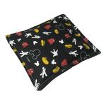 Bolsa Térmica de Sementes e Ervas Aromáticas - Almofadinha - Mickey