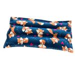 Bolsa Térmica de Sementes e Ervas Aromáticas - Multiuso - Raposas