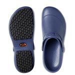 Babuche Marinho BB60 Soft Works Calçado de Segurança EPI Antiderrapante