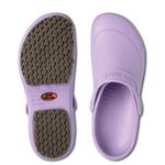 Babuche Ameixa BB60 Soft Works Calçado de Segurança EPI Antiderrapante