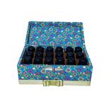 Organizador de óleos essenciais - Mandalas 1
