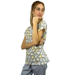 Scrub Feminino - Ovelhas 1