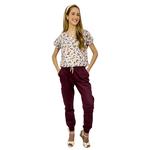 Pijama Cirúrgico - Trendy - Beija Flor Digital