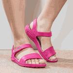 Sandália Magnética Energiflex Ninita Pitaya