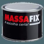 Adesivo Plástico Massa Fix 400g