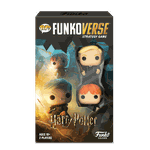 FUNKOVERSE - HARRY POTTER PACK 101 STRATEGY GAME
