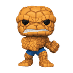 Fantastic Four - The Thing #560 Funko Pop