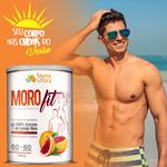 Morofit Kit: 6 Meses de Tratamento