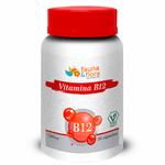 Vitamina B12 500mg 30 Capsula