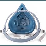 Máscara Semi Facial 7500 3M