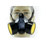 Mascara Resp CG306 01211951 Carbografite CA7072