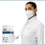 Mascara descartável PFF2 N95 - KSN