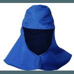 Touca em Brim Tipo Arabe Azul Ed 302