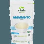 Farinha de Amaranto Orgânico 120g