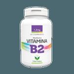 Vitamina B2 Riboflavina 60comp x 1,3mg
