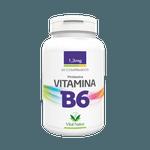 Vitamina B6 Piridroxina 60comp x 1,3mg