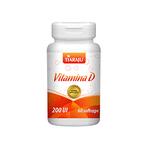 Vitamina D 60caps x 200UI