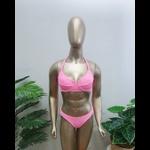 Conjunto Bahamas Rosa ( Drape )