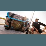 Bolsa de Pesca Plano Z-series Plab37800 c/ 5 estojos