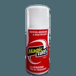 Renovador Isca Soft Magic Lures Monster 3X