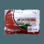 Isca Soft Monster 3x Slow Crab 9cm - 8un.