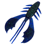 Isca Soft Yara Crayfish Com Sal e Essência 10cm 5un. Cor 84